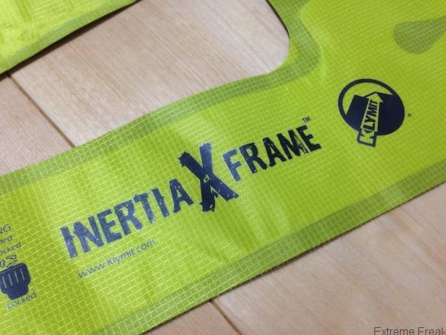 KLYMIT Inertia Xframe & Cush