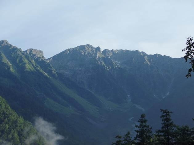 上高地 Hike & Camp(前編)