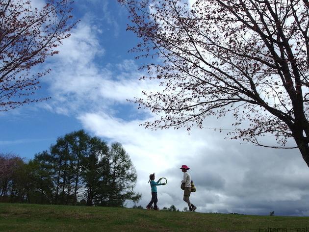 2015GW 福井・長野キャンプ旅(その3)