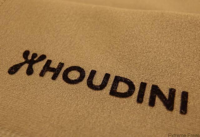 フーディニ HOUDINI / パワーリストゲイター
