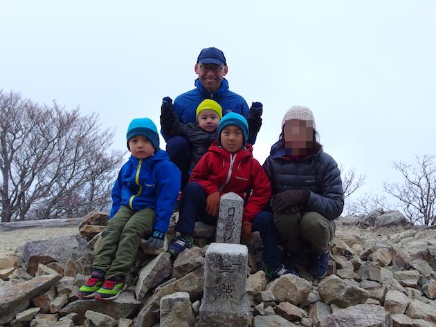 日本を代表する原生林、大台ヶ原を家族で歩く〜GW奈良・三重遠征その1