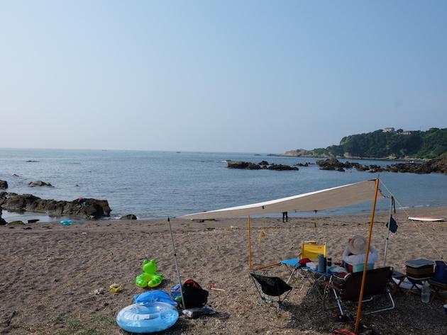 夏の始まりは三浦から…