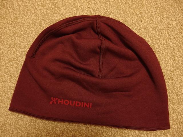 フーディニ HOUDINI / ケンハットKen Hat